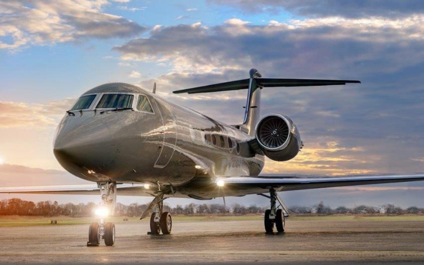 Երբ չեք կարող Ձեզ թույլ տալ թռչել մասնավոր ինքնաթիռով. Կայարանամեջ թռիչքները իրականություն կդարձն