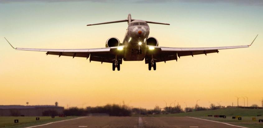 Не можете себе позволить летать на частном самолете? Вот как перегонные рейсы делают мечту реальностью